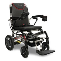 FAUTEUIL MOTORISE COMPACT PLIABLE PRIDE JAZZY PASSPORT