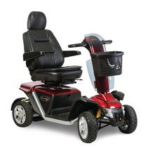 4 WHEEL SCOOTER PRIDE PURSUIT XL