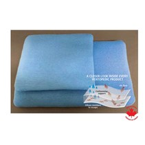 VENTOPEDIC ABDUCTOR CUSHIONS with moisture control – 10 x 12 in