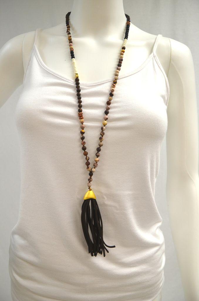 Gaby Ray Catrina necklace