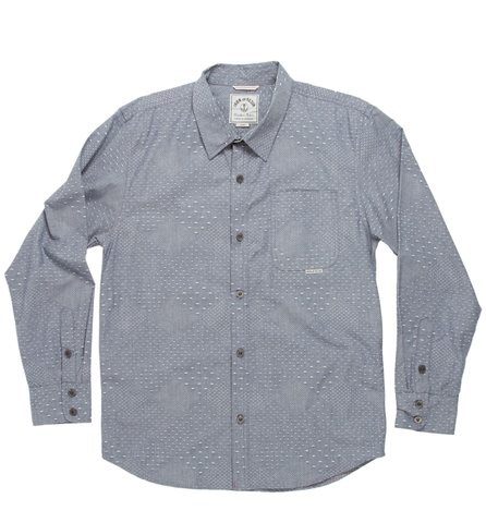 IRON and RESIN Palomar Shirt