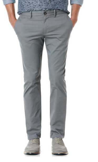 Original Penguin PFF Slim Fit Stretch Chino by Penguin