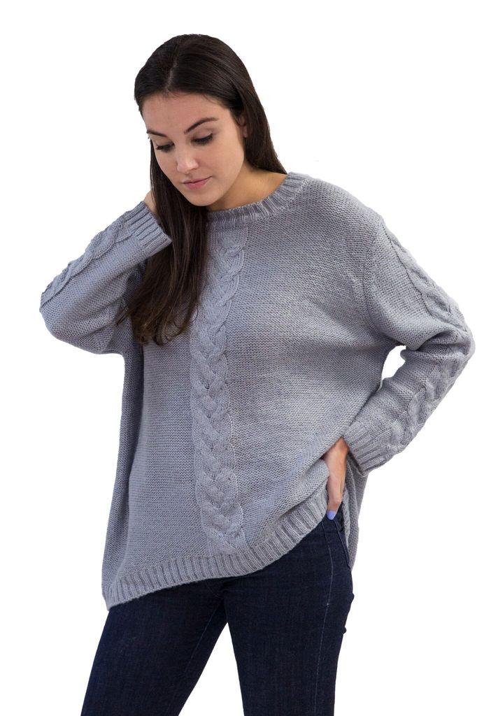 ELLIATT Anthropology Sweater