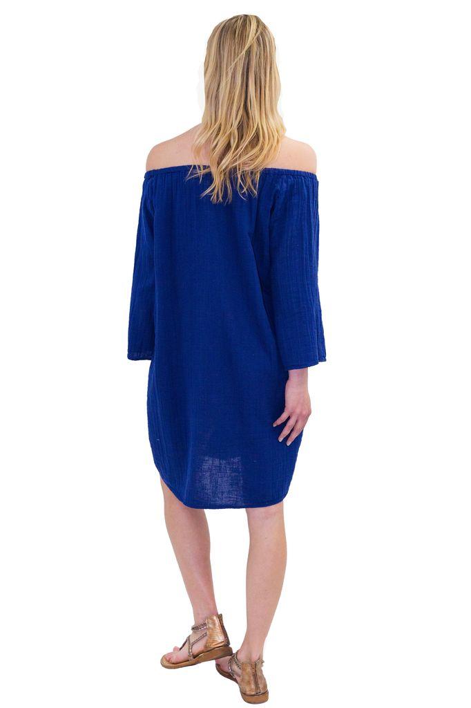 StarkX Off the Shoulder Dress
