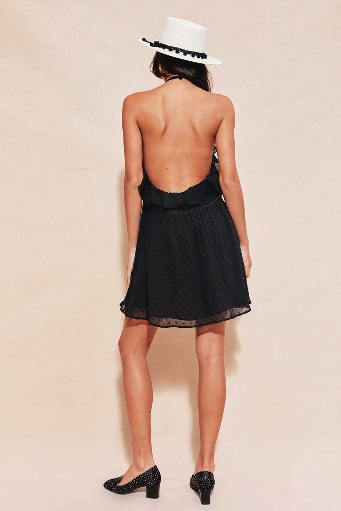 For Love & Lemons Tarta Tank Dress