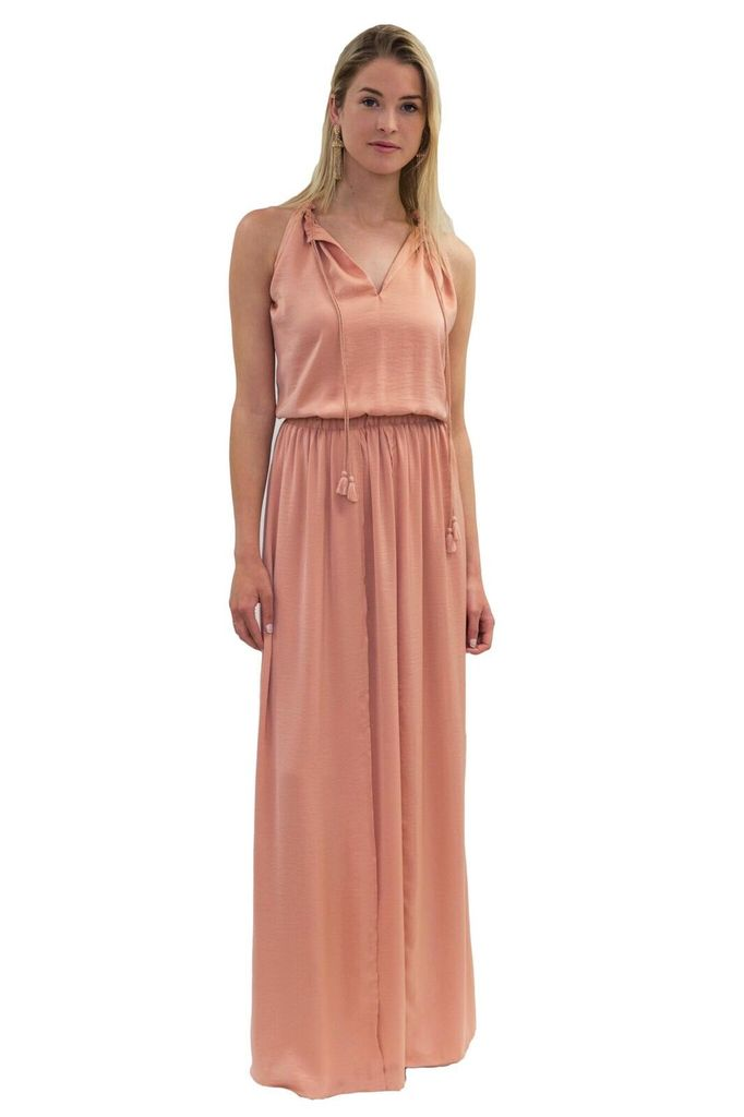 JETSET DIARIES Omara Maxi Dress