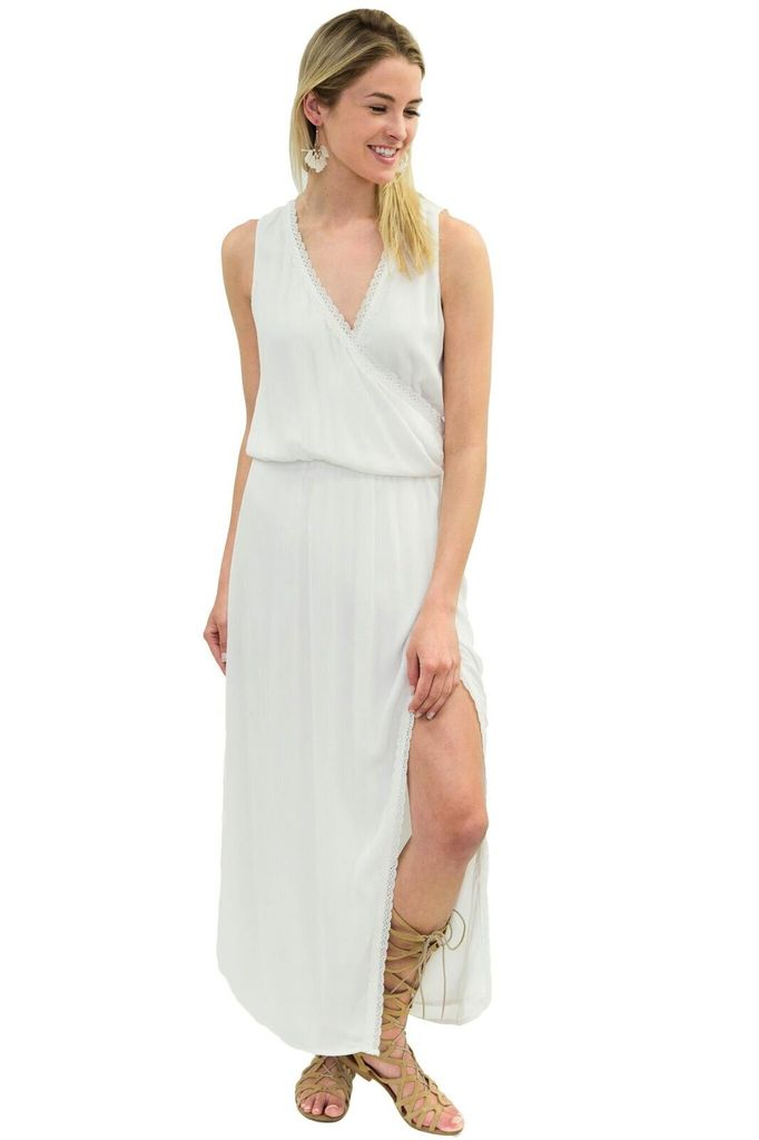 JETSET DIARIES Velles Maxi Dress