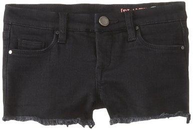 BlankNYC Pucker Up shorts, Black