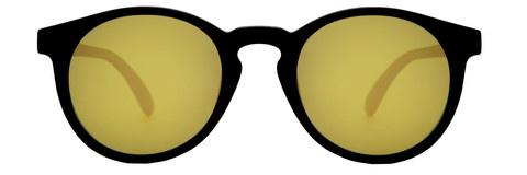 Sunski Dipseas Black/Gold