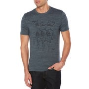 Original Penguin Can You Can-Can Tee