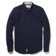 Original Penguin NEP Brush Cotton Shirt