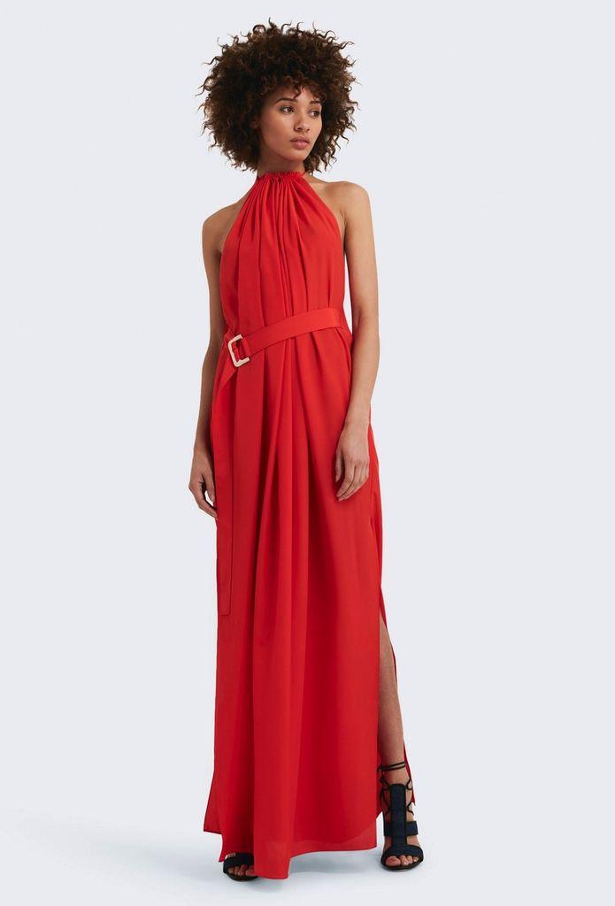 AQ/AQ Spencer Maxi Dress