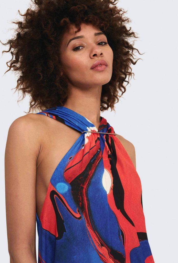 AQ/AQ Lyon Maxi Dress