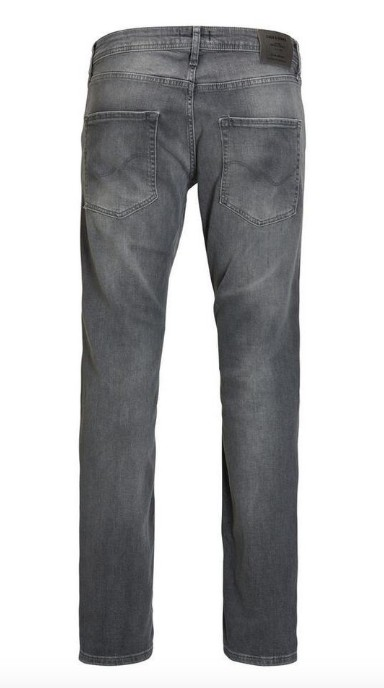 JACK & JONES JJI Clark Original Regular Fit Jeans