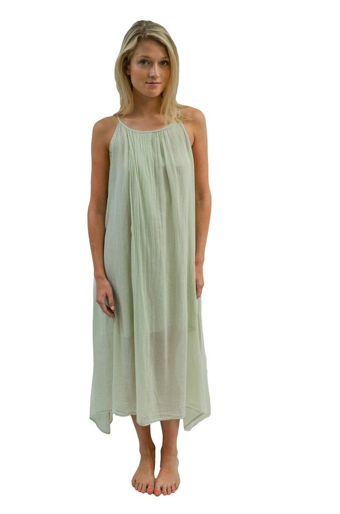 StarkX Overlap Dress