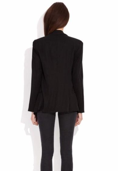 WISH Proxy Blazer in Black