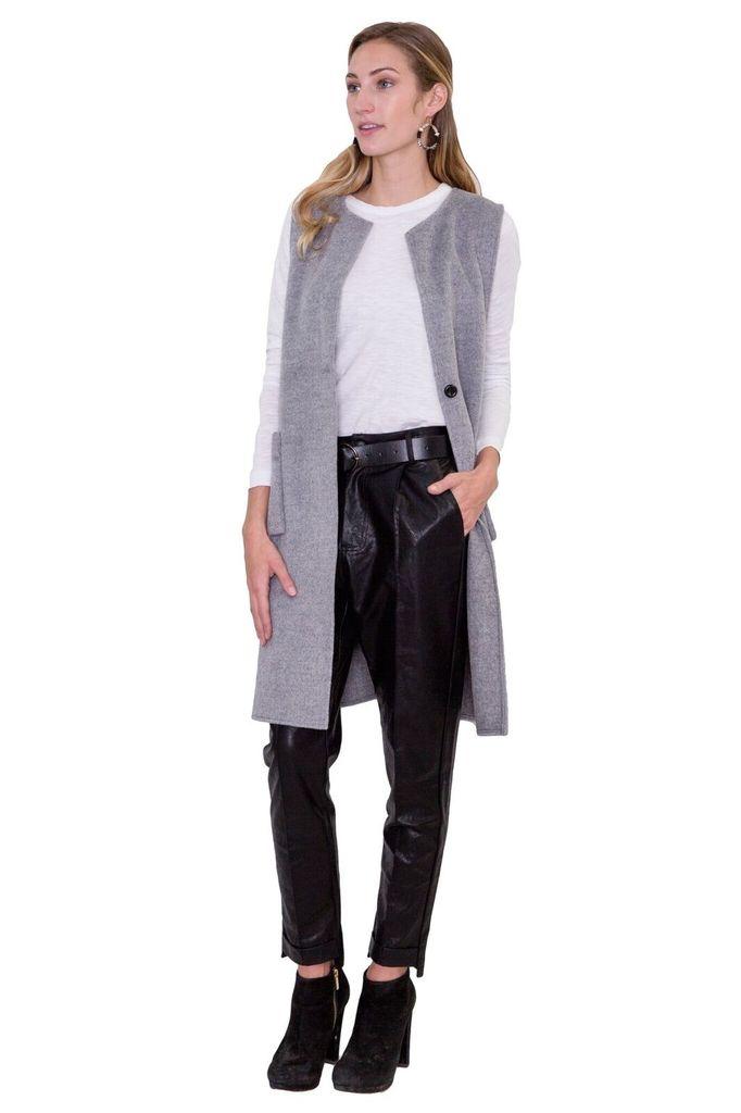 MAAC London Brooke Sweater Vest