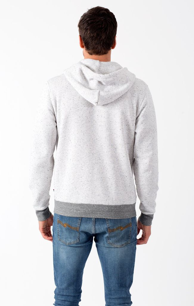 Soul Makes Peppered French Terry Hoodie