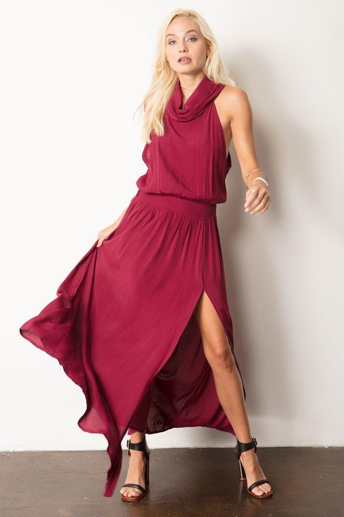 STILLWATER The Harper Dress
