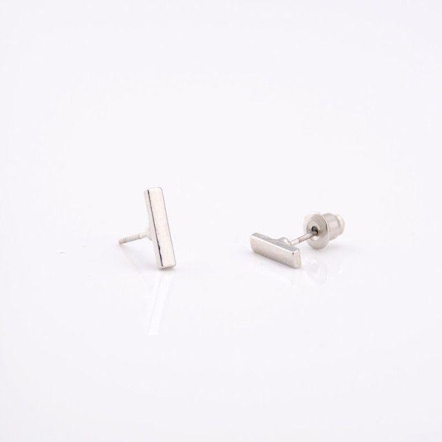 BULLETS & BRACELETS Chloe Stud Earrings