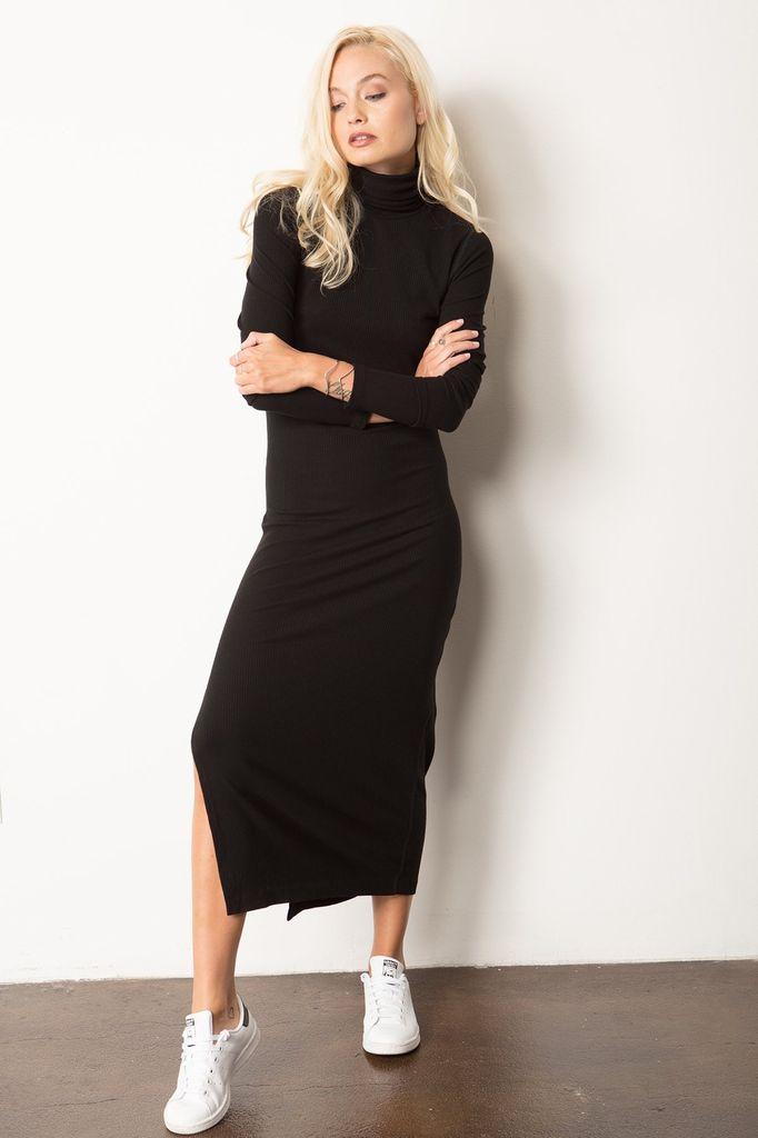 STILLWATER High Lux Dress