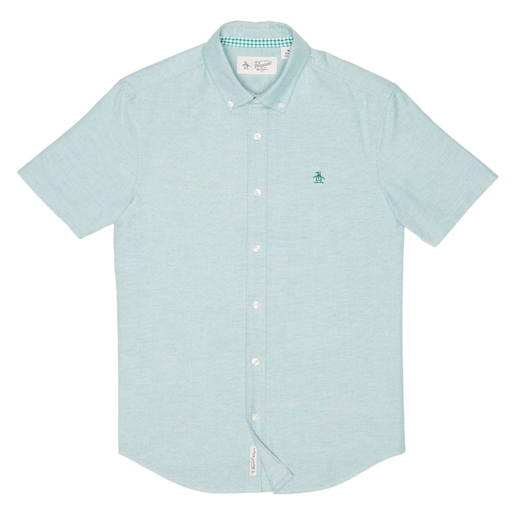 Original Penguin Oxford Stretch Shirt