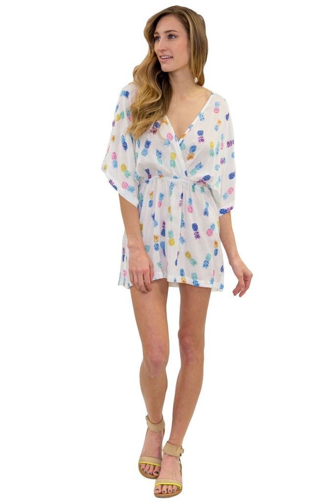 Cooper & Ella Maya Bay Cover Up