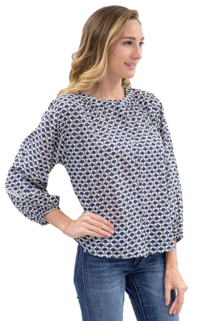 Velvet Women Lightweight blouse