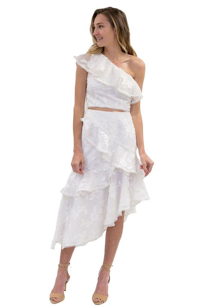 KEEPSAKE Shine Skirt