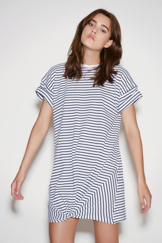 the Fifth Label Recharge Stripe Dress