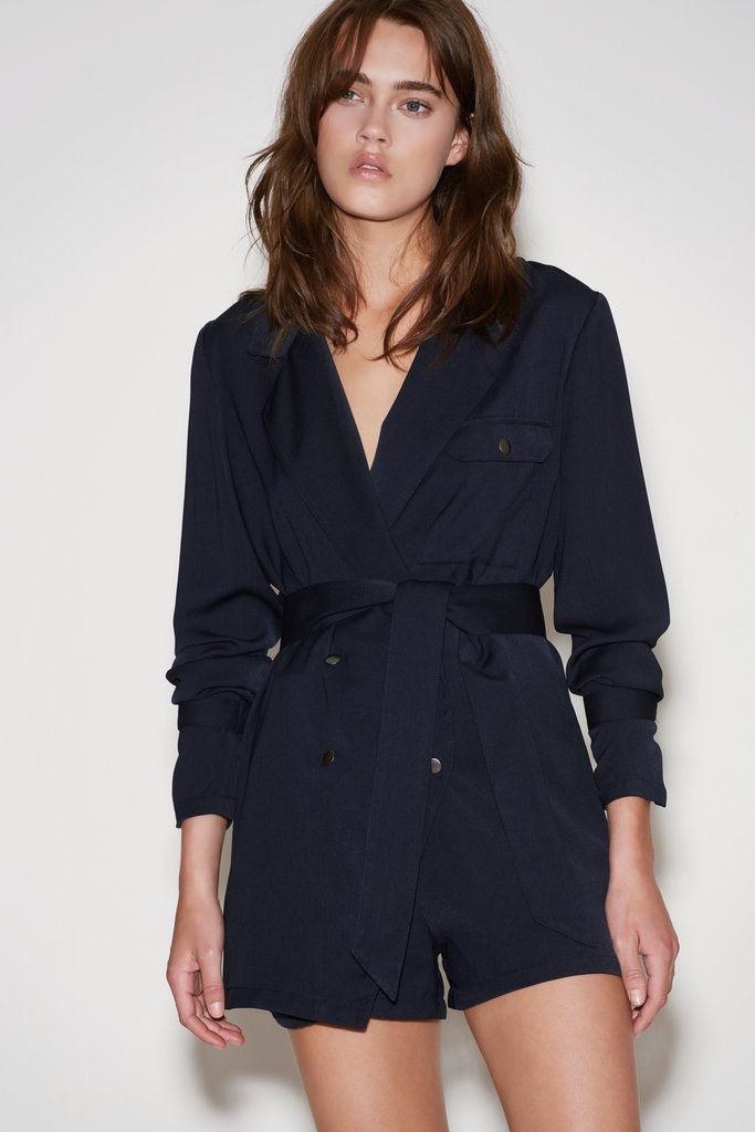 the Fifth Label Fiarway Playsuit