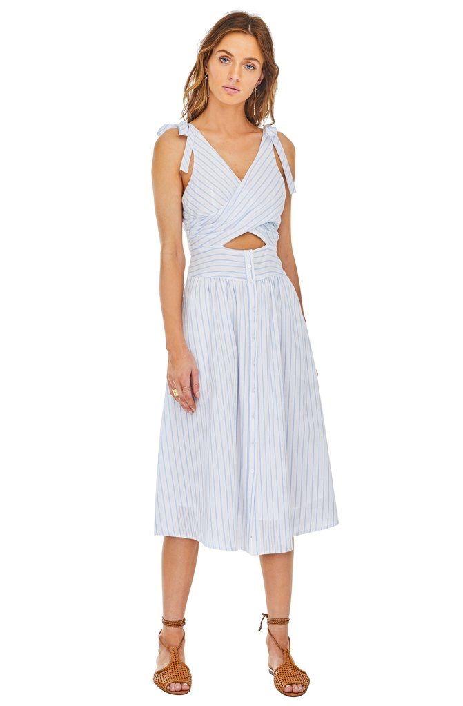 ASTR Nadine Dress