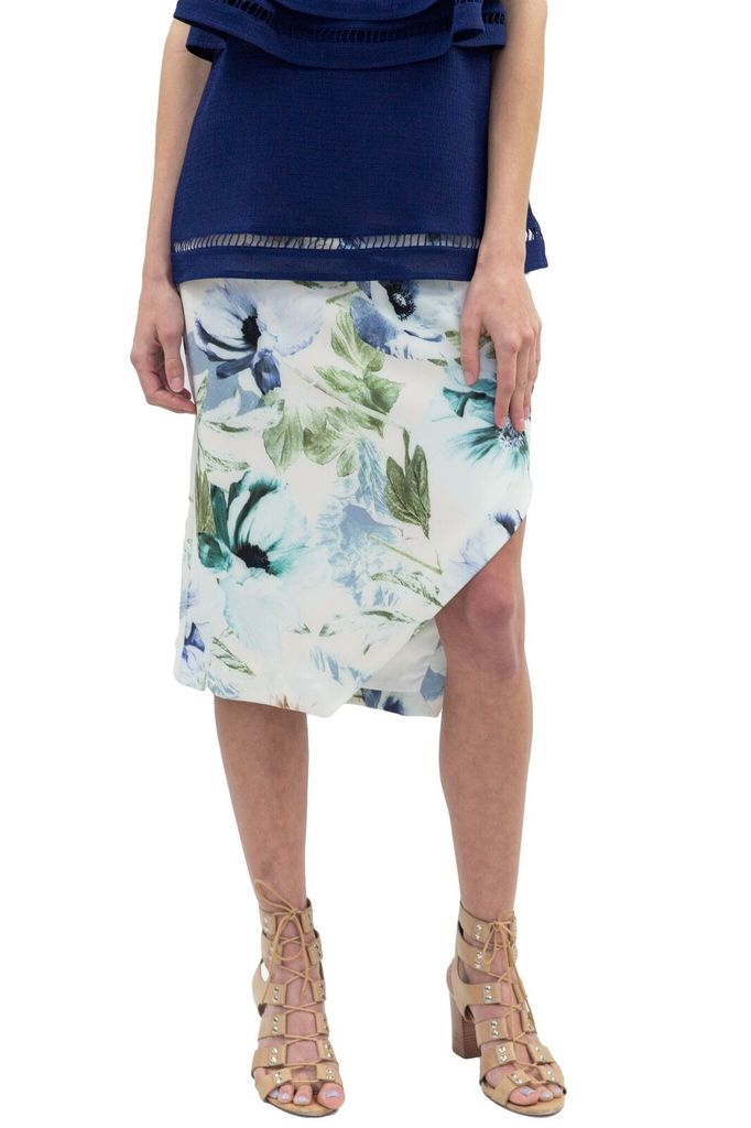 WISH Now and Later Skirt