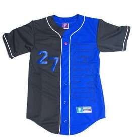 Jugrnaut Jugrnaut All-Star Baseball Jersey
