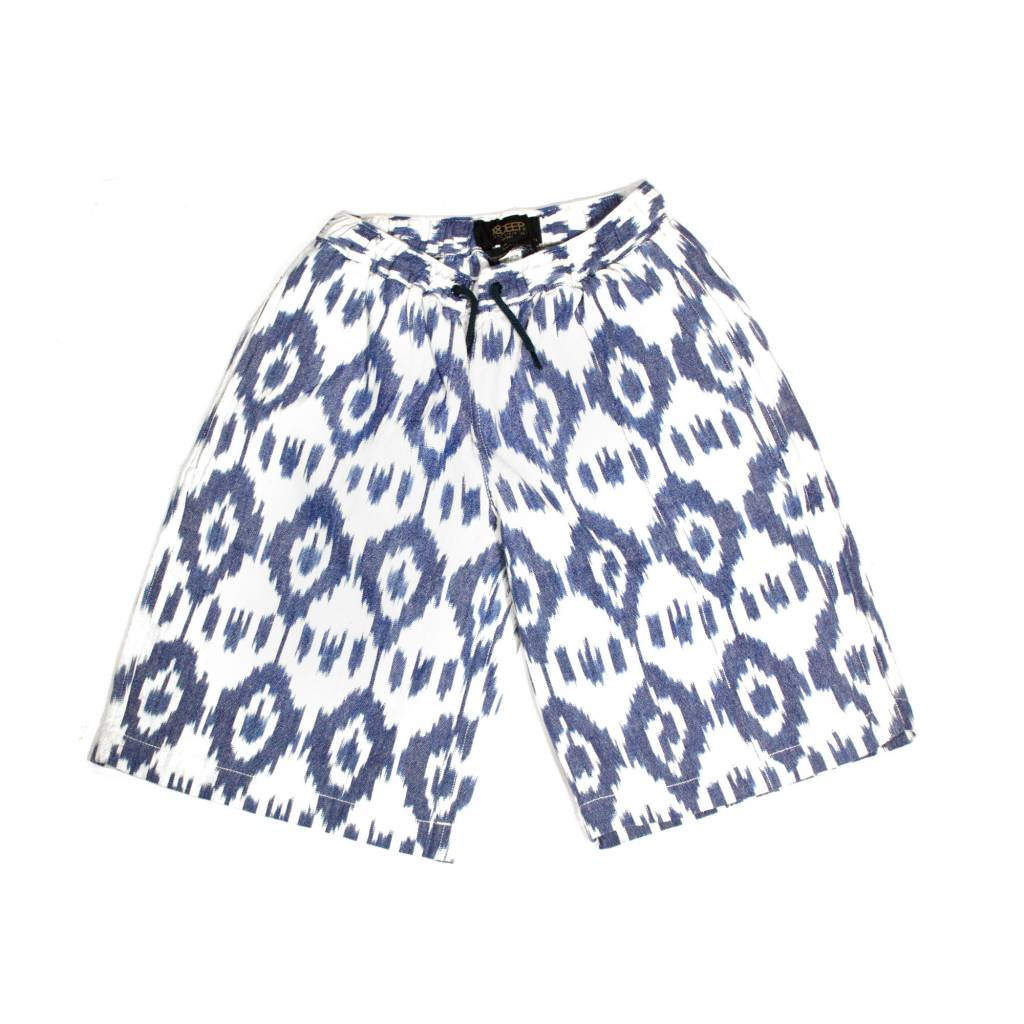 10 Deep 10 Deep Cozy Shorts