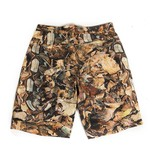 Black Scale Black Scale Burke Shorts