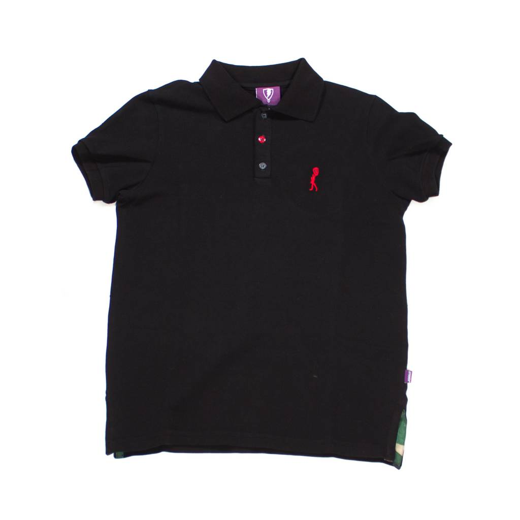 Jugrnaut Jugrnaut Purple Label Polo
