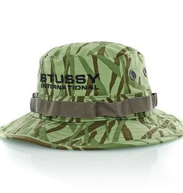 Stussy Stussy International Boonie Bucket