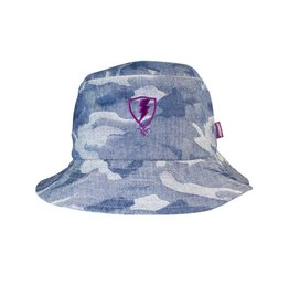 Jugrnaut Jugrnaut Chambray Water Bucket