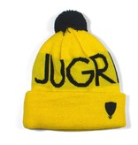 Jugrnaut Jugrnaut Heads High Beanie
