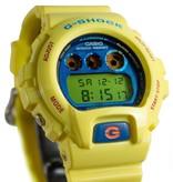 Casio Casio G-Shock DW 6900 Watches Neon Yellow