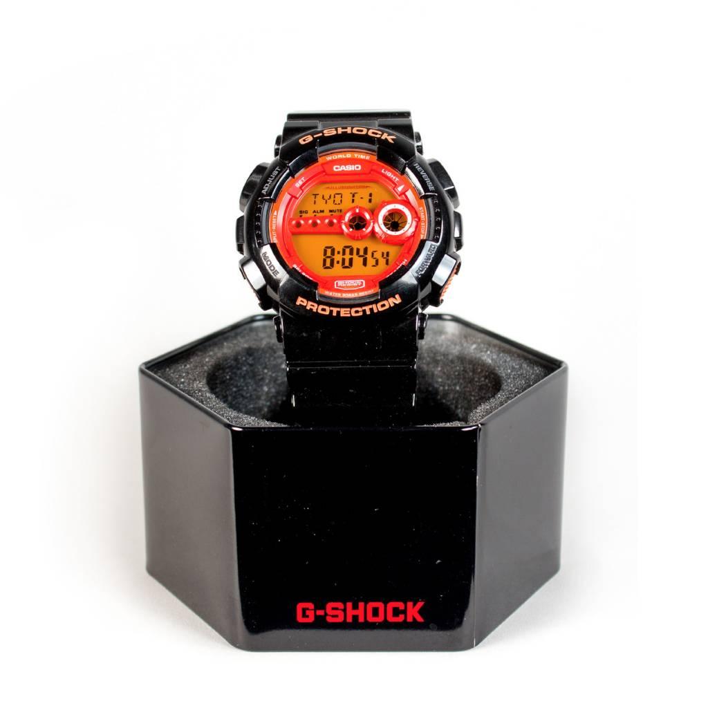 Casio Casio G-Shock GD 100 Watch