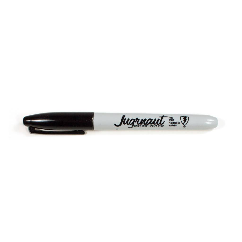 Jugrnaut Jugrnaut x Sharpie Single
