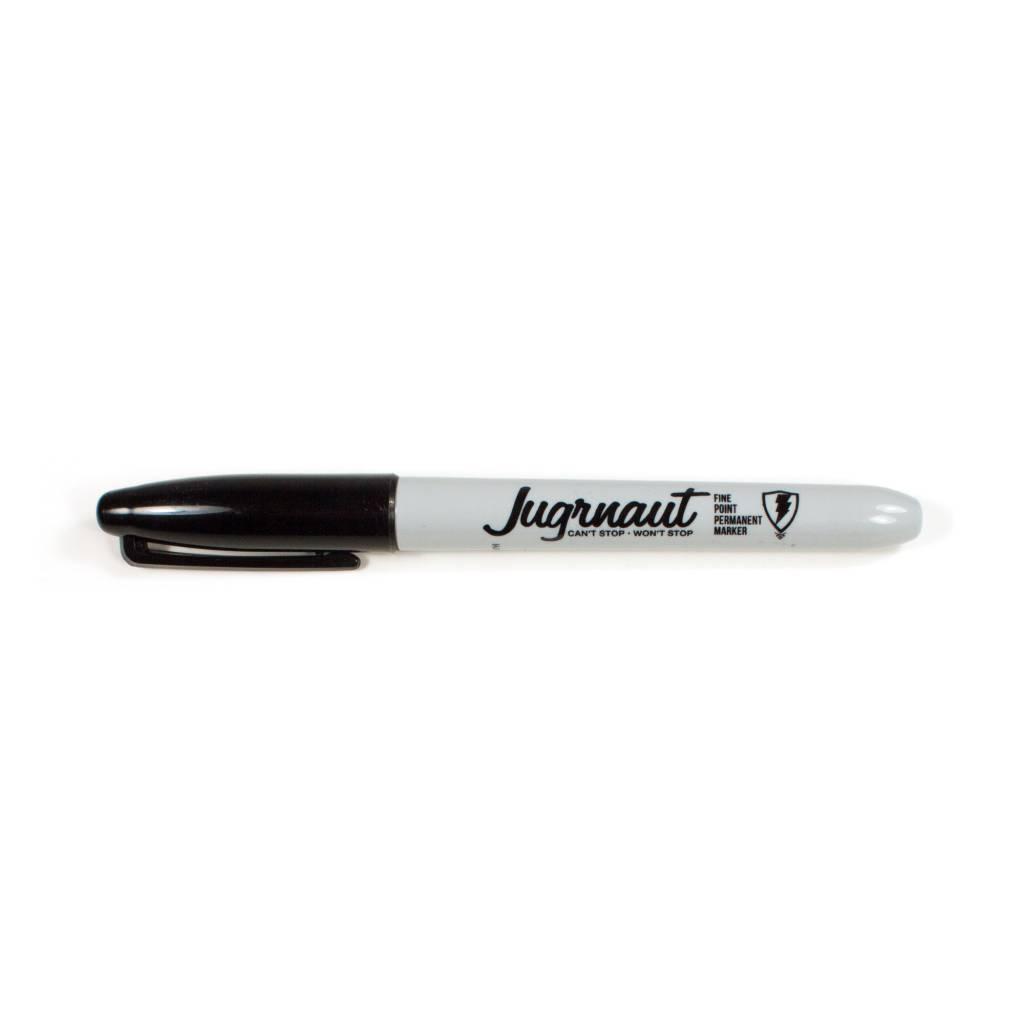 Jugrnaut Jugrnaut x Sharpie Single