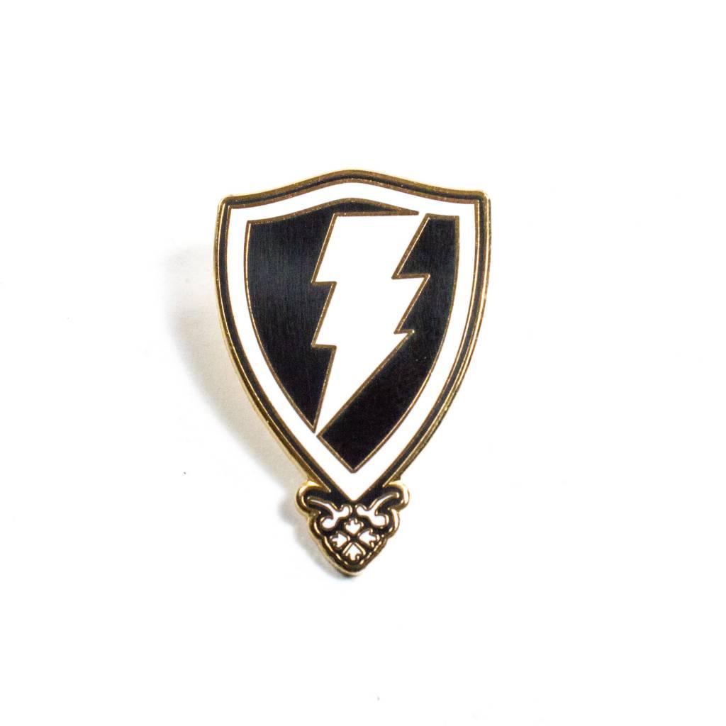 Jugrnaut Jugrnaut OG Shield Lapel Pin