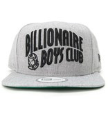BBC BBC Arch Snapback Heather