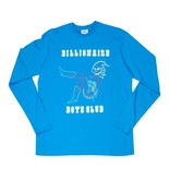 BBC BBC Showtime Long Sleeve Knit Blue