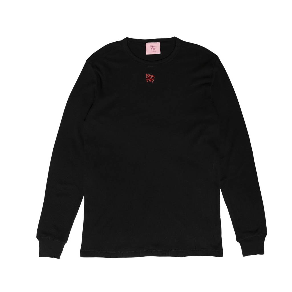 Psychic Hearts Psychic Hearts Thermal Black