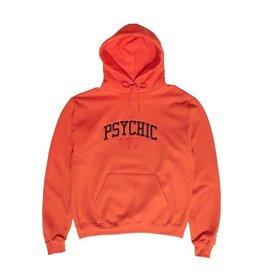 Psychic Hearts Psychic Hearts Varsity Hearts Pullover Orange