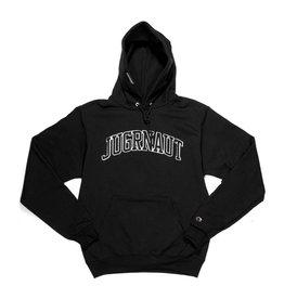 Jugrnaut Jugrnaut Champion Hoody Black